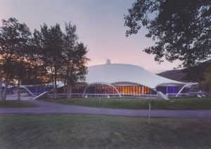 Aspen Music Tent